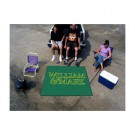 5' x 6' William & Mary Tribe Tailgater Mat