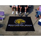 5' x 6' Southern Mississippi Golden Eagles Tailgater Mat