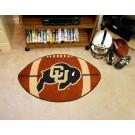 "22"" x 35"" Colorado Buffaloes Football Mat"