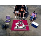 5' x 6' New Mexico State Aggies Tailgater Mat