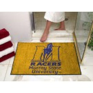 "34"" x 45"" Murray State Racers All Star Floor Mat"