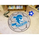 "27"" Round Seton Hall Pirates Soccer Mat"