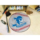 "27"" Round Seton Hall Pirates Baseball Mat"