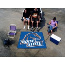 5' x 6' Boise State Broncos Tailgater Mat