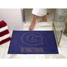 """34"""" x 45"""" Georgetown Hoyas All Star Floor Mat"""