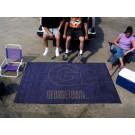 5' x 8' Georgetown Hoyas Ulti Mat