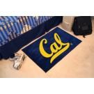 """California (UC Berkeley) Golden Bears 19"""" x 30"""" Starter Mat"""