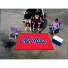 Mississippi (Ole Miss) Rebels 5' x 8' Ulti Mat
