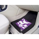 "New York Bobcats 27"" x 18"" Auto Floor Mat (Set of 2 Car Mats)"