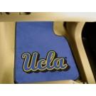 "UCLA Bruins 27"" x 18"" Auto Floor Mat (Set of 2 Car Mats)"