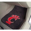 "Cincinnati Bearcats 27"" x 18"" Auto Floor Mat (Set of 2 Car Mats)"