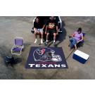 5' x 6' Houston Texans Tailgater Mat
