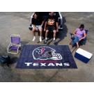 5' x 8' Houston Texans Ulti Mat