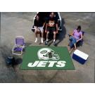 5' x 8' New York Jets Ulti Mat