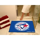 "34"" x 45"" Toronto Blue Jays All Star Floor Mat"