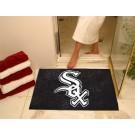 """34"""" x 45"""" Chicago White Sox All Star Floor Mat"""