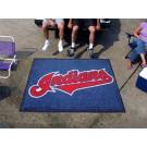 5' x 6' Cleveland Indians Tailgater Mat