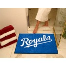 "34"" x 45"" Kansas City Royals All Star Floor Mat"
