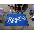 5' x 6' Kansas City Royals Tailgater Mat