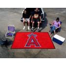 5' x 8' Los Angeles Angels of Anaheim Ulti Mat