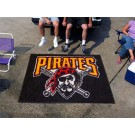 5' x 6' Pittsburgh Pirates Tailgater Mat