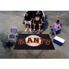5' x 8' San Francisco Giants Ulti Mat