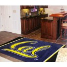 California (UC Berkeley) Golden Bears 4' x 6' Area Rug