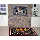Pittsburgh Pirates 5' x 8' Area Rug