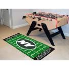 "New York Jets 30"" x 72"" Football Field Runner"