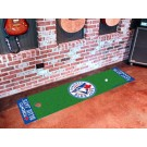 "Toronto Blue Jays 18"" x 72"" Putting Green Runner"