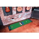 "Dallas Mavericks 18"" x 72"" Putting Green Runner"