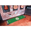 "Denver Nuggets 18"" x 72"" Putting Green Runner"