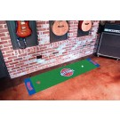 "Detroit Pistons 18"" x 72"" Putting Green Runner"