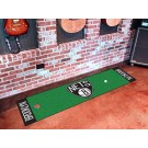 "New Jersey Nets 18"" x 72"" Putting Green Runner"