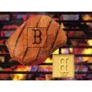 Boston Red Sox Fan Brand (Set of 2) - Branding Irons