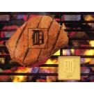 Detroit Tigers Fan Brand (Set of 2) - Branding Irons