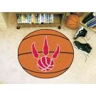 "Toronto Raptors 27"" Basketball Mat"