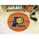 """Indiana Pacers 27"""" Basketball Mat"""