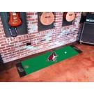 "Phoenix Coyotes 18"" x 72"" Golf Putting Green Mat"