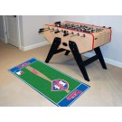 "Philadelphia Phillies 30"" x 72"" Baseball Runner"