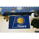 """Indiana Pacers 19"""" x 30"""" Starter Mat"""