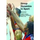 Group Dynamics in Sport, 3rd Edition (Book)
