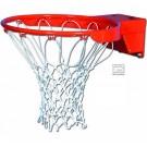 Gared Collegiate 2000+ Breakaway Basketball Goal with Universal Mounting
