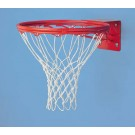 Park and Recreation Fixed Super Goal with Nylon Net