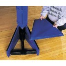 Center Base Pad for the Volleyball Above Floor Center Base Sleeve from Gared