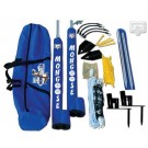 Mongoose Wireless Outdoor Volleyball System from Gared Sports