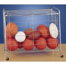Deluxe Ball Cage
