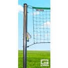 """3 1/2"""" O.D. SideOut™ Outdoor Volleyball Semi-Permanent Standards (One Pair)"""