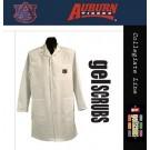 Auburn Tigers Long Lab Coat from GelScrubs