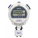Robic Oslo Silver 2.0 Stopwatch